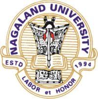 Nagaland University Company Logo