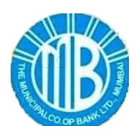 Municipal Co-operative Bank Ltd logo