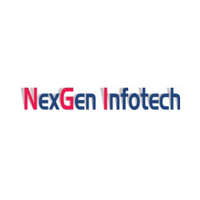 NexGen Infotech Company Logo