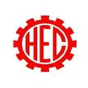 Heavy Engineering Corporation Limited Company Logo