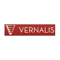 Vernalis , a division of orion logo