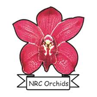National Research Centre for Orchids logo