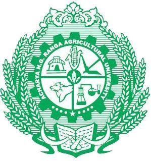 Acharya NG Ranga Agricultural University Company Logo