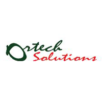 Ortech Solutions logo