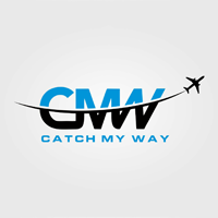 CATCH MY WAY logo