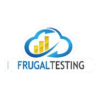 FrugalTesting Company Logo