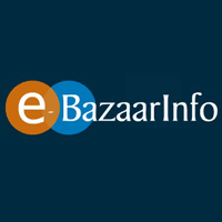 eBazaar info Services Pvt. Ltd logo