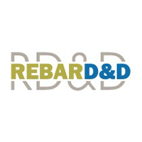 REBAR DESIGN AND DETAIL logo