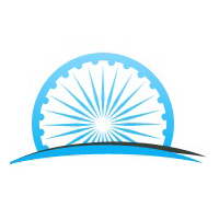 New India Solutions logo