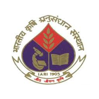 ICAR - Indian Agricultural Research Institute logo