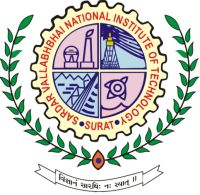 Sardar Vallabhbhai National Institute of Technology Company Logo
