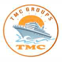 TMC GROUPS OF COMPANY logo