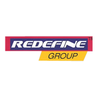 Redefine Group logo
