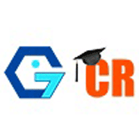 G7 CR Technologies logo