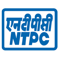 NTPC Limited Company Logo