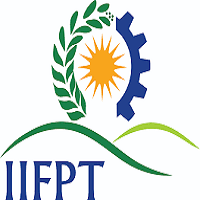 Indian Institute of Food Processing Technology Company Logo