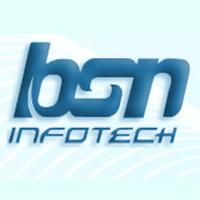 BSN Infotech Company Logo