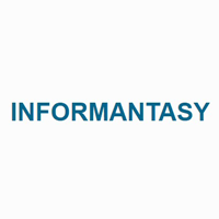 INFORMANTASY logo