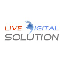 Live Digital Solution logo