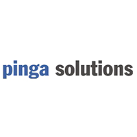Pinga Solutions Pvt Ltd logo