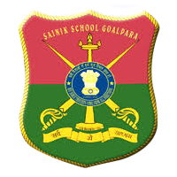 Sainik School Goalpara Company Logo