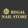 RegalNailStore Company Logo