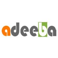 Adeeba E Service Company Logo