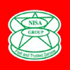 Nisa Travel Agency logo