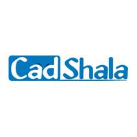 Cadshala Company Logo