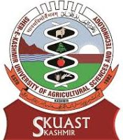Sher-e-Kashmir University of Agricultural Sciences and Technology of Kashmir Company Logo