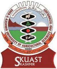 Sher-e-Kashmir University of Agricultural Sciences and Technology Company Logo