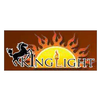 KingLight logo