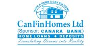 Can Fin Homes Ltd Company Logo