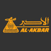 Al Akbar Travels logo