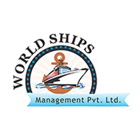 WORLD SHIPS MANAGEMENT PVT. LTD. Logo