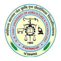 GOVIND BALLABH PANT UNIVERSITY OF AGRICULTURE & TECHNOLOGY Company Logo