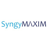 SyngyMaxim Solutions pvt ltd. logo