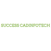 SUCCESS CAD INFOTECH logo