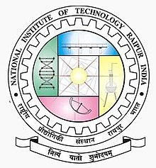National Institute of Technology Raipur Company Logo