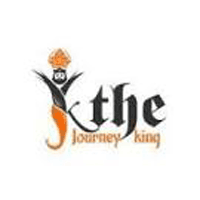 The Journey King logo