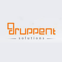 Gruppent Solutions Company Logo