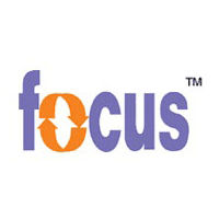 focus management consultant logo
