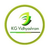 KG Group of Schools logo