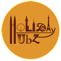 Holiday Hubz Logo