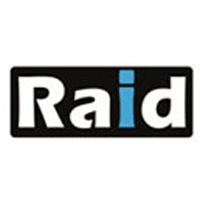 Raidmax Technology pvt ltd Logo