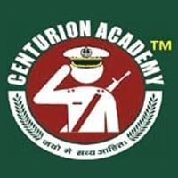 Centurion Defence Academy Company Logo
