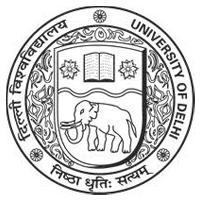 Delhi University Company Logo