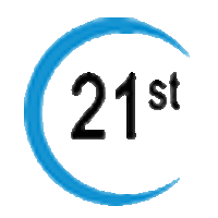 21st Century Software Solutions Pvt Ltd Company Logo