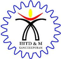 Indian Institute of Information Technology Design And Manufacturing, Kancheepuram Company Logo