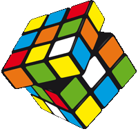 Rubik's Team Lease logo